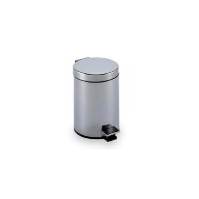 小型ゴミ箱 シンプル ステンレス ゴミ箱 5l ペダル 生ゴミ ゴミ箱