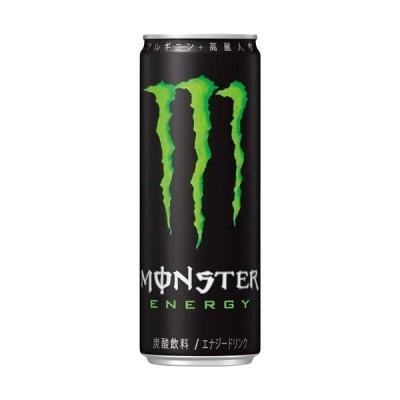 アサヒ飲料 モンスターエナジー 355ml 24缶