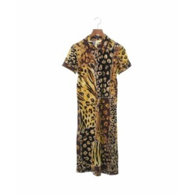 LEONARD FASHION レオナール ファッション ワンピース レディース