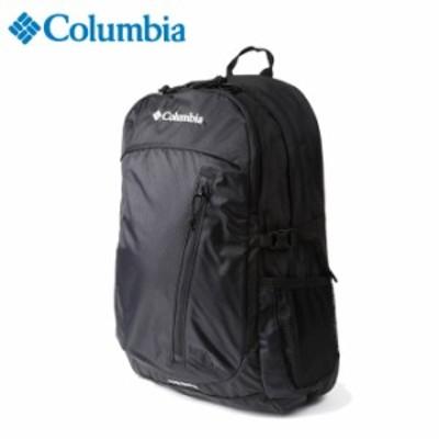コロンビア バックパック メンズ レディース キャッスルロック25L PU8427 010 Columbia od