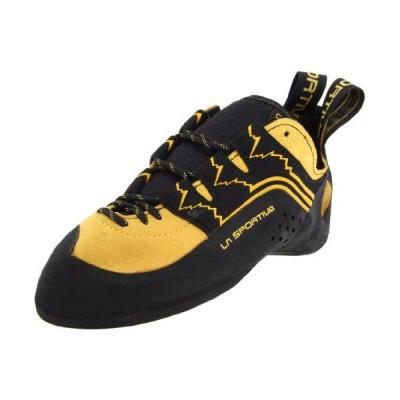 [La Sportiva] メンズ Katana Lace Climbing Shoe - Men's US サイズ: 41 M EU (8.5 M