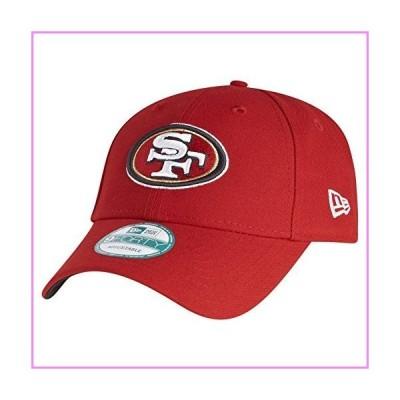 NFL The League San Francisco 49ers 9Forty Adjustable Cap【並行輸入品】