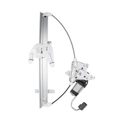ドライバー Rear Power ウィンドウ Lift レギュレーター & 2 ピン Connector モーター Assembly (海外取寄せ品)