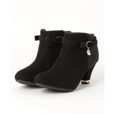 BARNSsohostreet / Angelique 1370 WOMEN シューズ > ブーツ