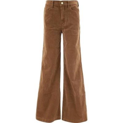 フレーム レディース デニムパンツ ボトムス Frame High-Waist Flared Jeans -