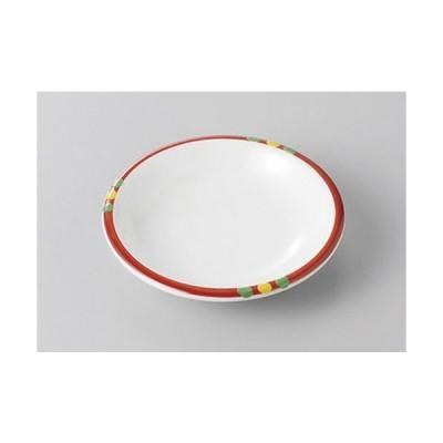 小皿 新珠玉渕3.0皿 [9.5 x 2cm]  料亭 旅館 和食器 飲食店 業務用