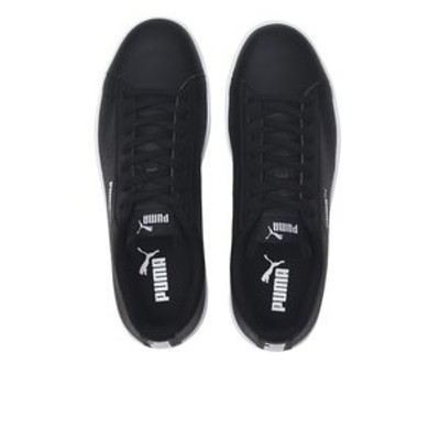 374776 PUMA UP PERF *03BLACK/WHITE 601515-0003