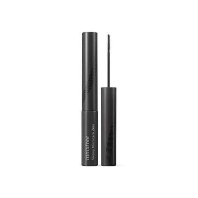 イニスフリー(innisfree) スキニー マイクロカラ ゼロ (1 BLACK)[マスカラ]3.5g マイクロ ZERO black ブラック グ