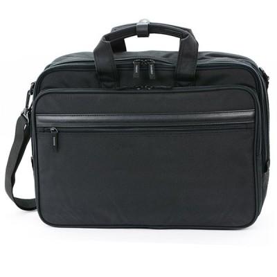 ビジネス バッグ かばん 鞄 出張 2WAY ビジネストラベル 2室式  B4 ジャーメインギア hi-31065 送料無料 特典付