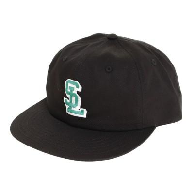 SLYDE帽子キャップ sl2019041010 BLKブラック