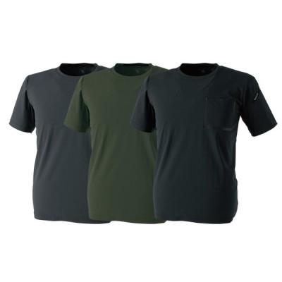 TS DESIGN ティーエスデザイン 8355 TS DELTA 半袖Tシャツメンズ レディース 作業服 作業着