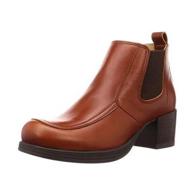 [アシナガオジサン] ブーツ 701081 マロンブラウン 23.5 cm