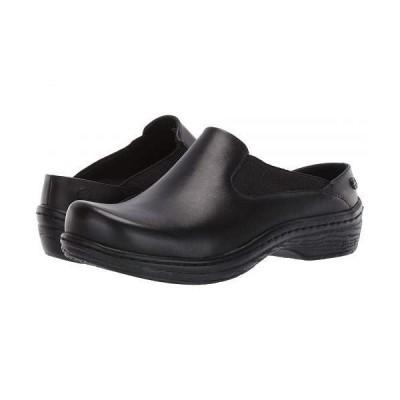 Klogs Footwear クロッグス レディース 女性用 シューズ 靴 クロッグ ミュール Sail - Black Full Grain