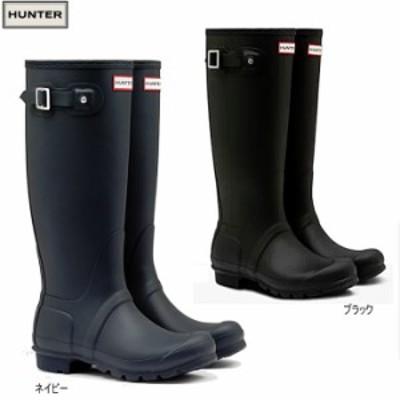 ハンター ウィメンズ オリジナルトールブーツ WFT1000RMA-NVY 長靴 レディース HUNTER WOMENS ORIGINAL TALL