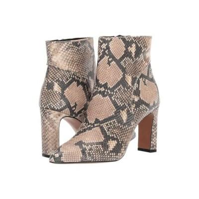 スティーブン ニューヨーク STEVEN NEW YORK レディース ブーツ シューズ・靴 Jenn Natural Multi