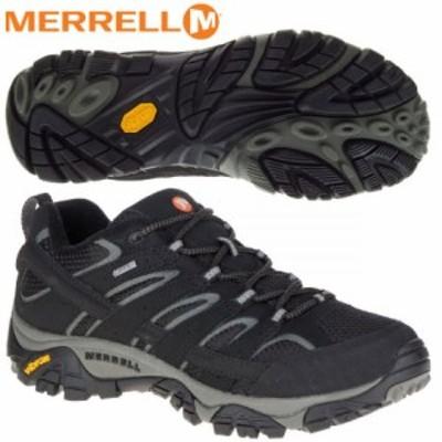 メレル モアブ 2 ゴアテックス トレッキングシューズ メンズ MERRELL MOAB 2 GORE-TEX M06037