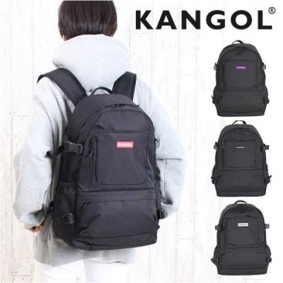 リュック レディース 250-1500 KANGOL カンゴール BURSTシリーズ リュックサック メンズ 24L 通学 学生 遠足 修学旅行 A4