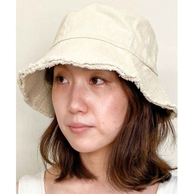 atmos / RIVER UP BOSA BUCKET HAT / リバーアップ ボサ バケットハット WOMEN 帽子 > ハット