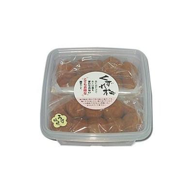 いなみの里梅園 くずれ梅 うすしお味 1kg 塩分約8%
