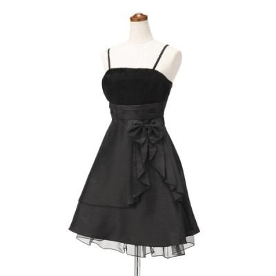 訳あり パーティードレス 大きいサイズ ワンピース 結婚式 ドレス お呼ばれ 5cmくびれ?! 9-17号 オリジナル 高品質 通販 販売 dcy2