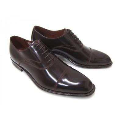 KENFORD/ケンフォード KB48AJ 紳士靴 ダークブラウン ストレートチップ フォーマル ビジネス
