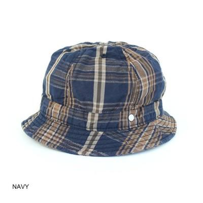 デコー 帽子 コメハット 2-2SD20 ユニセックス DECHO 2色