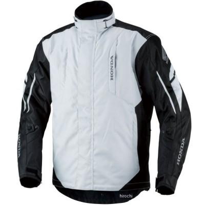0SYES-W3M-W ホンダ純正 オールウェザーウインターライディングジャケット 白 Sサイズ JP店