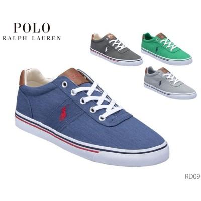 POLO ポロ ラルフローレン ハンフォード スニーカー RD09 シューズ メンズ 靴 正規品