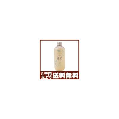 シアバター バスミルク250ml 生活の木