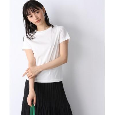 tシャツ Tシャツ シルケットスムースコンパクトT/952235