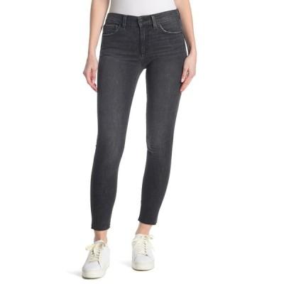 ジョーズジーンズ レディース デニムパンツ ボトムス Mid Rise Skinny Ankle Jeans CRONIN