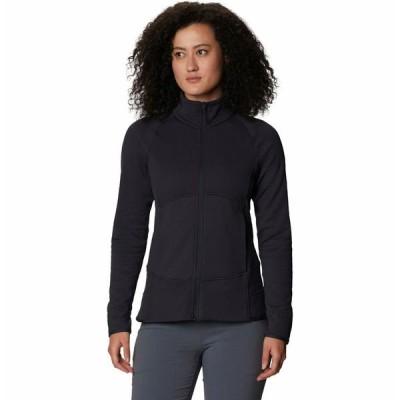 マウンテンハードウェア レディース ジャケット・ブルゾン アウター Frostzone Full-Zip Jacket