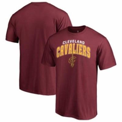 Fanatics Branded ファナティクス ブランド スポーツ用品  Fanatics Branded Cleveland Cavaliers Wine Steady Team T-