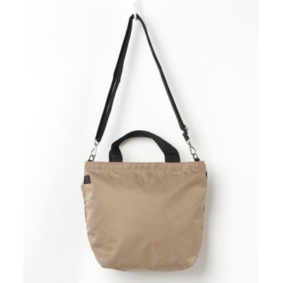 JUGLANS / FRUIT OF THE LOOM SD SMALL 2WAY TOTE BAG M WOMEN バッグ > トートバッグ