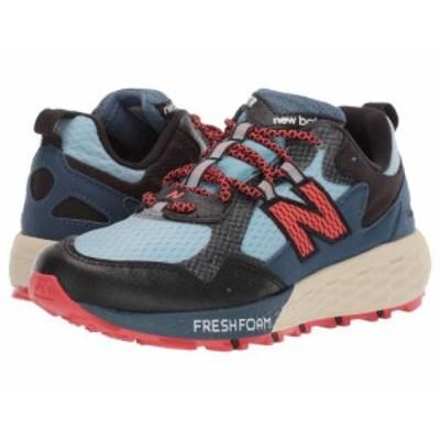 New Balance ニューバランス レディース 女性用 シューズ 靴 スニーカー 運動靴 Fresh Foam Crag v2 Wax Blue/Black【送料無料】