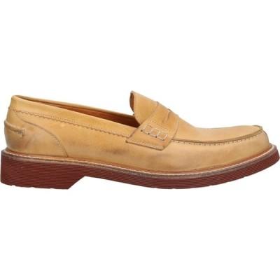セボーイズ SEBOY'S メンズ ローファー シューズ・靴 loafers Sand