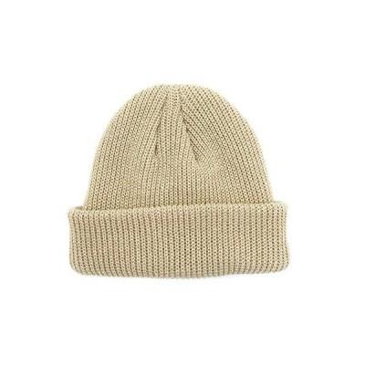 Geqian1982 ユニセックス キャップ ウール ビーニー 帽子 冬用 暖かい帽子 フリース スカルキャップ レディース ニット帽 US サイズ:
