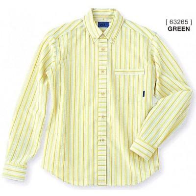 63265 長袖シャツ ユニセックス 全4色 (シャツ ポロシャツ ブルゾン ボトム エプロン SELERY セロリー)