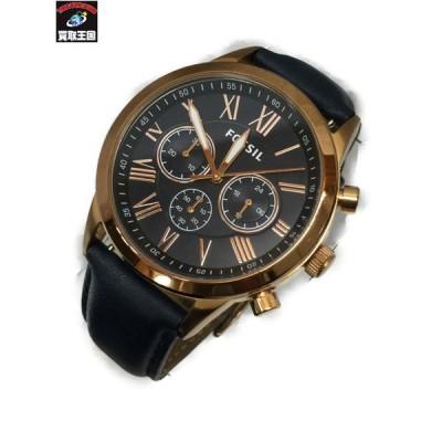 FOSSIL BQ1735IE 腕時計 フォッシル クォーツウォッチ クロノグラフ