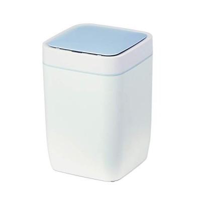 自動開閉 ゴミ箱 8L センサー式 人感センサー & キックセンサー 手をかざすだけで開閉 さらに足で蹴っても開閉 キッチンなどの水回りも置ける IP