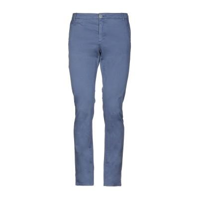 SHOCKLY パンツ ブルー 54 コットン 98% / ポリウレタン 2% パンツ