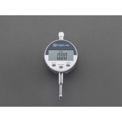 エスコ ESCO 0-12.7mm/0.01/56mm デジタルインディケーター EA725MB-30 WO店
