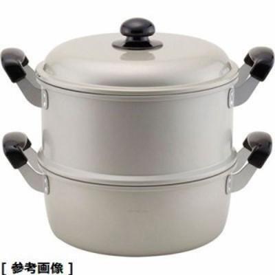 HOKUA(ホクア) AMSN401 アルマイトゆうげ紀行(蒸し器セット 22?p)