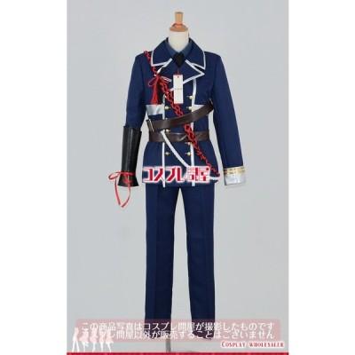 刀剣乱舞(とうらぶ) 鯰尾藤四郎(なまずおとうしろう) コスプレ衣装 [0837]