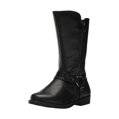 [Rachel Shoes] ユニセックス・キッズ Lil Northfield カラー: ブラック