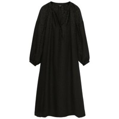 マッシモ ドゥッティ レディース ワンピース トップス Day dress - black black