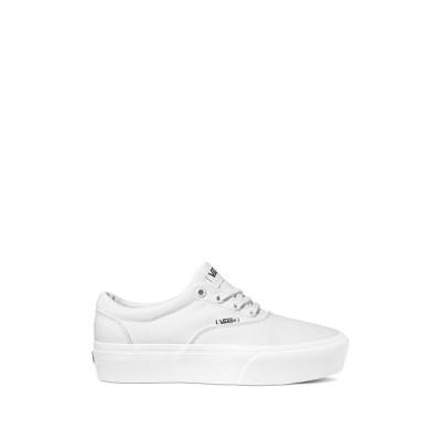 バンズ レディース スニーカー シューズ Doheny Platform Sneaker CANVAS W