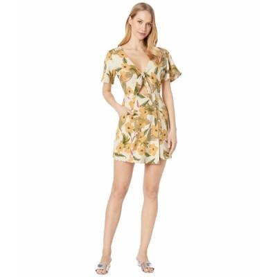 エルスペース ワンピース トップス レディース Lovers Lane Dress Ibiza Floral
