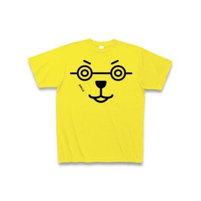 dogface4 Tシャツ(デイジー)
