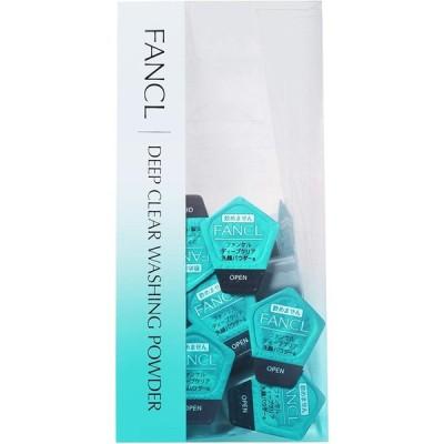 ファンケル (FANCL) ディープクリア洗顔パウダー 30個入り 酵素洗顔